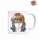 【グッズ-マグカップ】新テニスの王子様 不二 周助 Ani-Art マグカップの画像