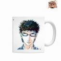 【グッズ-マグカップ】新テニスの王子様 乾 貞治 Ani-Art マグカップの画像