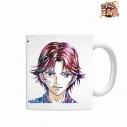 【グッズ-マグカップ】新テニスの王子様 菊丸 英二 Ani-Art マグカップの画像