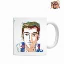 【グッズ-マグカップ】新テニスの王子様 河村 隆 Ani-Art マグカップの画像