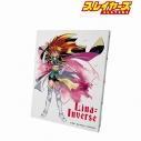 【グッズ-ボード】スレイヤーズ リナ=インバース キャンバスボードの画像