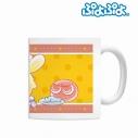 【グッズ-マグカップ】ぷよぷよ マグカップの画像