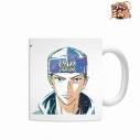 【グッズ-マグカップ】新テニスの王子様 宍戸 亮 Ani-Art マグカップの画像