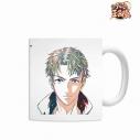 【グッズ-マグカップ】新テニスの王子様 鳳 長太郎 Ani-Art マグカップの画像