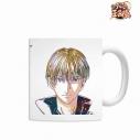 【グッズ-マグカップ】新テニスの王子様 日吉 若 Ani-Art マグカップの画像