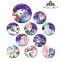 【グッズ-バッチ】KING OF PRISM -Shiny Seven Stars- トレーディング Ani-Art グリッター缶バッジの画像