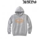 【グッズ-ジャンパー・コート】フルーツバスケット 草摩 夾 パーカーメンズ(サイズ/XL)の画像