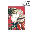 【グッズ-クリアファイル】ペルソナ5 パンサー Ani-Art クリアファイルの画像