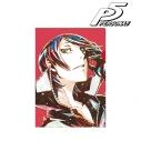 【グッズ-クリアファイル】ペルソナ5 フォックス Ani-Art クリアファイルの画像