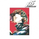 【グッズ-クリアファイル】ペルソナ5 クイーン Ani-Art クリアファイルの画像