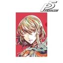 【グッズ-クリアファイル】ペルソナ5 クロウ Ani-Art クリアファイルの画像