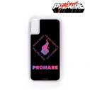 【グッズ-カバーホルダー】プロメア ネオンサンドiPhoneケース(対象機種/iPhone 11)の画像