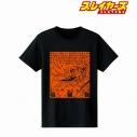 【グッズ-Tシャツ】スレイヤーズ ドラグ・スレイブ 詠唱Tシャツ メンズ(サイズ/XL)の画像