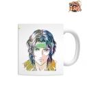 【グッズ-マグカップ】新テニスの王子様 幸村 精市 Ani-Art マグカップの画像