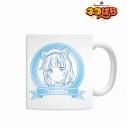 【グッズ-マグカップ】ネコぱら バニラ マグカップの画像