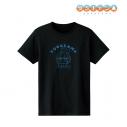 【グッズ-Tシャツ】ゆるキャン△ 志摩リン アイコンTシャツメンズ(サイズ/XL)の画像