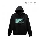 【グッズ-ジャンパー・コート】ID:INVADED イド:インヴェイデッド パーカーメンズ(サイズ/XL)の画像