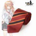【グッズ-ネクタイ】ドールズフロントライン カリーナ-青春の光 ネクタイの画像