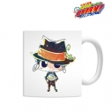 【グッズ-マグカップ】家庭教師ヒットマンREBORN! リボーン Ani-Art マグカップ vol.3の画像