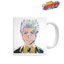 【グッズ-マグカップ】家庭教師ヒットマンREBORN! 笹川了平(10年後) Ani-Art マグカップ vol.3の画像