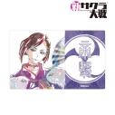 【グッズ-ステッカー】新サクラ大戦 神崎すみれ Ani-Art カードステッカーの画像