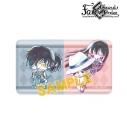 【グッズ-電化製品】Fate/Grand Order Design produced by Sanrio 岡田以蔵&坂本龍馬 Ani-Art モバイルバッテリーの画像