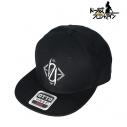 【グッズ-帽子】ドールズフロントライン 404小隊ロゴ スナップバックキャップの画像
