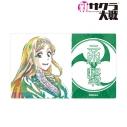【グッズ-ステッカー】新サクラ大戦 クラリス Ani-Art カードステッカーの画像
