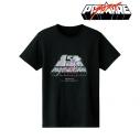 【グッズ-Tシャツ】プロメア 1st Anniversary ホログラムTシャツメンズ(サイズ/XL)の画像