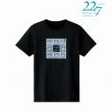 【グッズ-Tシャツ】22/7(ナナブンノニジュウニ) 22/7Tシャツ レディース(サイズ/XL)の画像