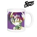 【グッズ-マグカップ】シャーマンキング 道蓮 Ani-Art マグカップ vol.2の画像