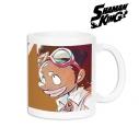 【グッズ-マグカップ】シャーマンキング チョコラブ・マクダネル Ani-Art マグカップ vol.2の画像