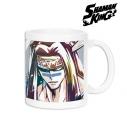 【グッズ-マグカップ】シャーマンキング シルバ Ani-Art マグカップ vol.2の画像