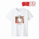 【グッズ-Tシャツ】幽☆遊☆白書 コエンマ Ani-Art Tシャツ vol.3 メンズ(サイズ/XL)の画像