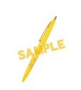 【グッズ-ボールペン】BANANA FISH アッシュ・リンクス クリックゴールド ボールペン【アニメイト先行販売分】の画像