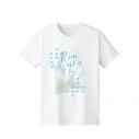 【グッズ-Tシャツ】転生したらスライムだった件 リムル lette-graph Tシャツメンズ(サイズ/XL)の画像