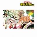 【グッズ-ステッカー】僕のヒーローアカデミア 爆豪勝己 Ani-Art カードステッカー vol.3の画像