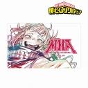 【グッズ-ステッカー】僕のヒーローアカデミア トガヒミコ Ani-Art カードステッカー vol.3の画像