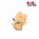 【グッズ-携帯グッズ】魔王城でおやすみ でびあくま 落下防止リングの画像