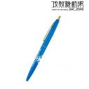 【グッズ-ボールペン】攻殻機動隊 SAC_2045 タチコマ クリックゴールド ボールペンの画像
