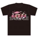 【グッズ-Tシャツ】BanG Dream! ガールズバンドパーティ! Tシャツ ロディver. Poppin'Party(XL)の画像