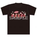 【グッズ-Tシャツ】BanG Dream! ガールズバンドパーティ! Tシャツ ロディver. Afterglow(XL)の画像