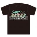 【グッズ-Tシャツ】BanG Dream! ガールズバンドパーティ! Tシャツ ロディver. Pastel*Palettes(XL)の画像