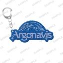 【グッズ-キーホルダー】アルゴナビス from BanG Dream! AAside リフレクターキーホルダー Argonavisの画像