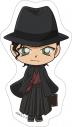 【グッズ-ステッカー】名探偵コナン ステッカー 赤井(ハイカラデフォルメ)の画像