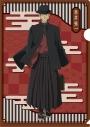 【グッズ-クリアファイル】名探偵コナン クリアファイル 赤井(ハイカラ)の画像
