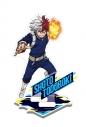 【グッズ-スタンドポップ】僕のヒーローアカデミア アクリルスタンド 轟焦凍(アニメ5期ver/vol.2)の画像