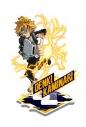 【グッズ-スタンドポップ】僕のヒーローアカデミア アクリルスタンド 上鳴電気(アニメ5期ver/vol.2)の画像