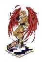 【グッズ-スタンドポップ】僕のヒーローアカデミア アクリルスタンド ホークス 1(アニメ5期ver/vol.2)の画像