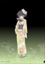 【グッズ-クリアファイル】荒ぶる季節の乙女どもよ。/クリアファイル/ひと葉(描き下ろし)の画像